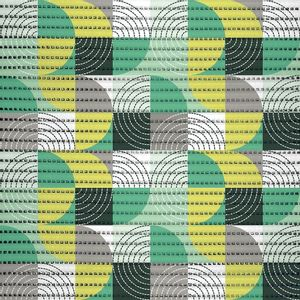 Tapete Diagonal 1,5x0,4m Azulejo Português Lar