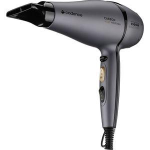 Secador de Cabelos Cadence Carbon Hair Pro Cinza