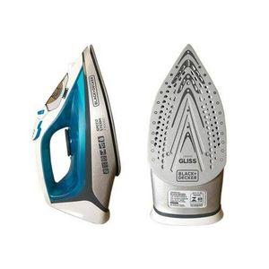 Ferro a Vapor Black+Decker FX3060