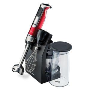 Mixer Oster High Power 800W Vermelho