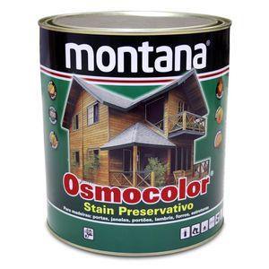 Stain Montana Osmocolor 900ml Transparente Acetinado