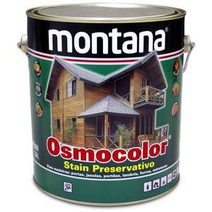 Stain Montana Osmocolor 3,6L Imbuia Acetinado
