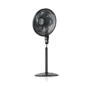 Ventilador de Coluna Mallory Delfos TS+ 40cm Preto/Grafite