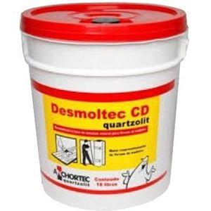 Cera Líquida Desmoltec CD Quartzolit 18L