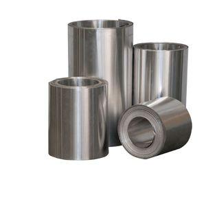 Chapa Alumínio Calha Forte 50cm 10m