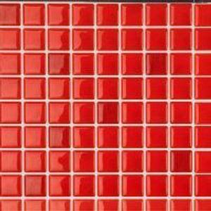 Revestimento Adesivo Tokfix Elements 24x24cm Red