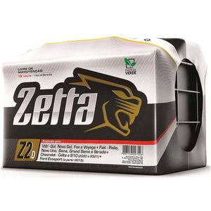Bateria Moura Z50D Zetta 50Ah