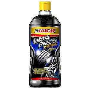 Limpa Pneus Luxcar 500ml