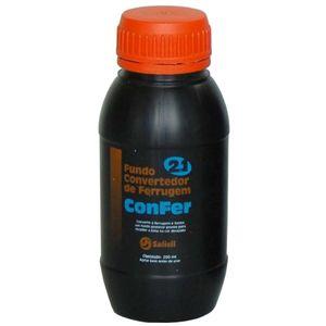 Convertedor de Ferrugem Salisil Confer 2 em 1 200ml