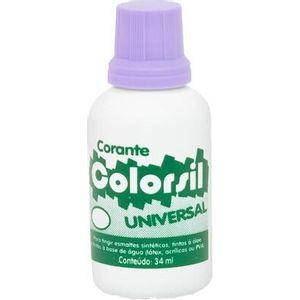 Corante Salisil Colorsil 34ml Lilás