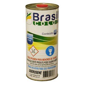 Querosene Brasil Color 900ml