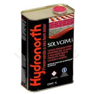 Solvente Solvcryll 1L Hydronorth