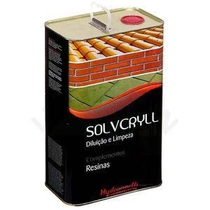 Solvente Solvcryll 5L Hydronorth