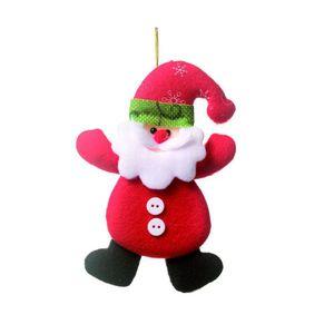 Enfeite para Pendurar Cromus Papai Noel