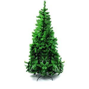 Árvore de Natal Cromus Verde 180cm
