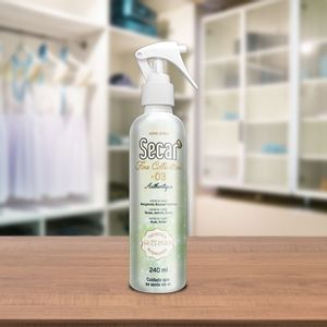Home Spray Soin Soc Fine Collection Authentique 240ml
