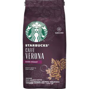 Starbucks Torrado e Moído Caffè Verona 250g