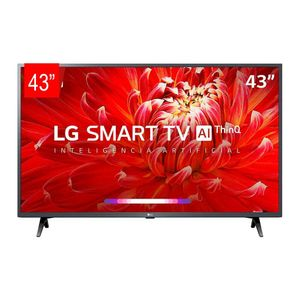 "TV Smart LED FHD 43"" LG 43LM6300"