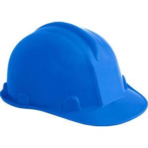 Capacete de Proteção Vonder com Carneira Azul