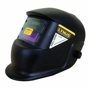 Máscara para Solda Automática Lynus MSL-3500