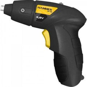 Parafusadeira à Bateria Hammer 4,8V PF48 Bivolt