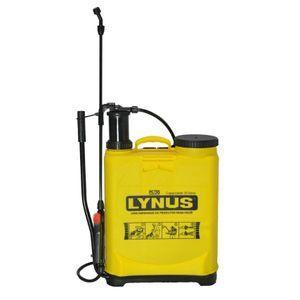 Pulverizador Lynus Costa Manual PL-20 20L
