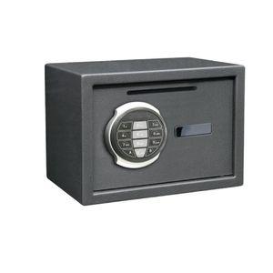 Cofre Eletrônico 25EL Boca de Lobo 25x35cm Safewell