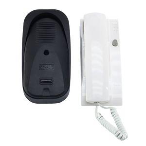 Porteiro Eletrônico Forceline com Interfone