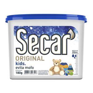 Desumidificador Soin Soc Secar Original 180g Kids
