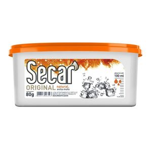 Desumidificador Soin Soc Secar Original 80g Natural