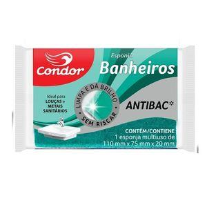 Esponja para Banheiro Condor 970682E