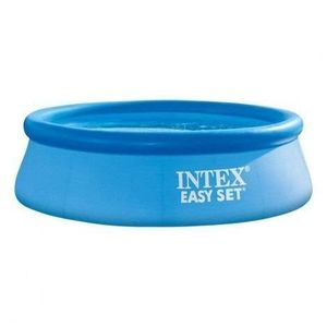 Piscina Inflável Intex 2.100L Easy Set Azul