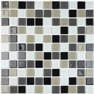 Pastilha Glass Mosaic Miscelanea MIX2510 30x30cm