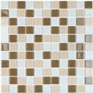 Pastilha Glass Mosaic Miscelanea MIX2511 30x30cm