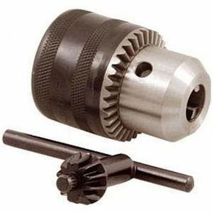 "Mandril Bosch 3/8"" com Chave"