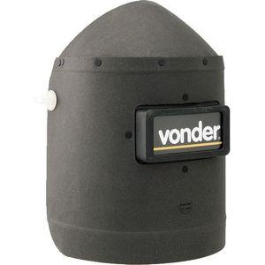 Máscara para Solda Vonder VD 700 Visor Fixo