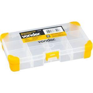 Caixa Plástica para Ferramentas Vonder OPV 060