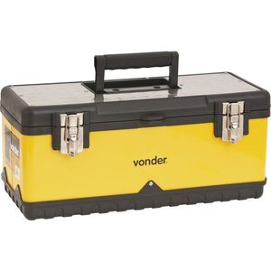Caixa de Ferramentas Vonder CMV 0500