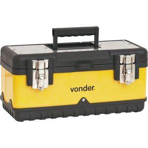 Caixa de Ferramentas Vonder CMV 0380
