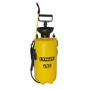 Pulverizador Manual Lynus PL-10  10L