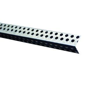 Cantoneira para Drywall Knauf 23x23mmx3m