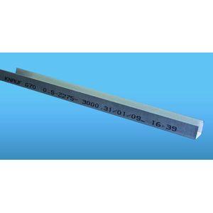 Perfil G Knauf 70mm 3m