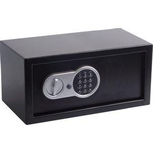 Cofre Eletrônico Digital Burglary Safe ETW 25x35cm Safewell