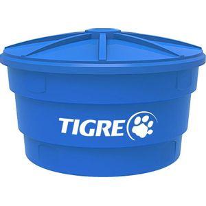 Caixa D'Água Polietileno Tigre 500L
