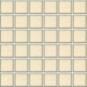 Pastilha de Porcelana Jatobá JD4102 5x5cm Pérola Oceânico
