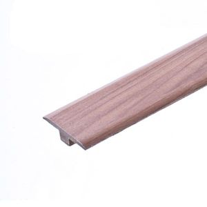 Perfil T Durafloor Carvalho Viena 4,5cmx2,1m