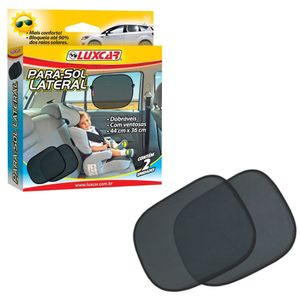 Para Sol Lateral Luxcar