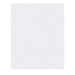 Papel de Parede Tokfix 0,53x10m Optical Silver