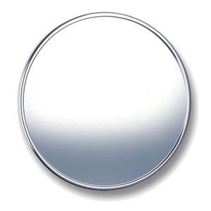 Espelho Redondo 40x40cm Cris Metal