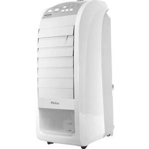 Climatizador de Ar Portátil Philco Quente/Frio PCL1QF